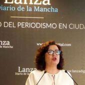 Laura Espina, directora del Lanza