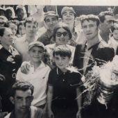 Se cumplen 50 años de la victoria de Ángel Nieto en el circuito de La Bañeza
