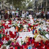 Homenajes Barcelona