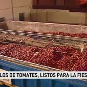 Imagen de archivo: Tomatina