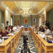 Pleno Municipal cuenca 29.08.18