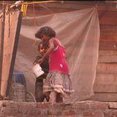 Una familia de Zaragoza abandona a niña india que habían adoptado al tener una edad diferente de la que creían