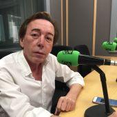 Rafael Acejo, presidente de la Fundación Ciudadana del Carnaval de Málaga