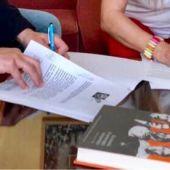 firma acuerdo ciudadadnos ayuntamiento cuenca