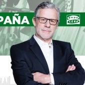 Vuelta a España con Javier Ares