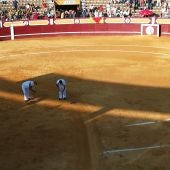 Plaza de toros de Cuéllar
