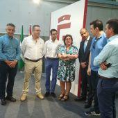 Reunión Feria Sabor Granada