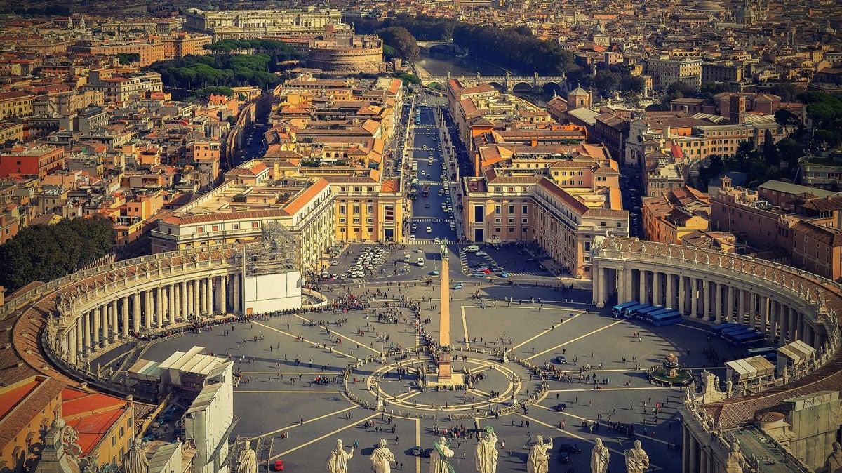 Enigmas Zona Cero: El Vaticano vuelve a investigar la vida extraterrestre