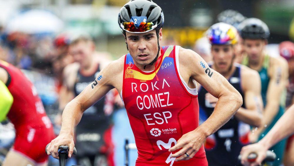 Gómez Noya