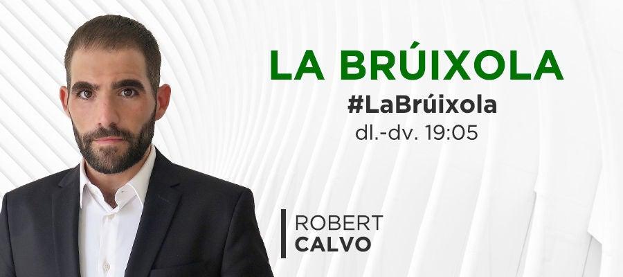 La Brúixola amb Robert Calvo