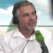 VÍDEO   Así ha sido el primer programa de la nueva temporada de Más de Uno con Carlos Alsina