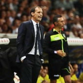 """Allegri avisa a Cristiano: """"En Italia es difícil meter 40 goles"""""""