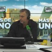 VÍDEO del monólogo de Carlos Alsina en Más de uno 04/09/2018