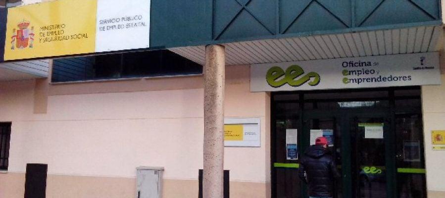 El paro subió en Ciudad Real en el mes de febrero
