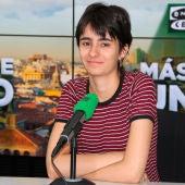 Berta Díaz García- Campoy