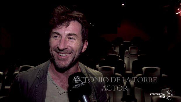 """Antonio de la Torre: """"Tenemos muchos políticos corruptos porque ese caldo de cultivo está en la sociedad"""""""