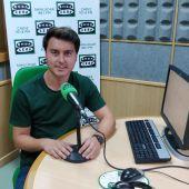 Jesús Toledano - Noticias Mediodía