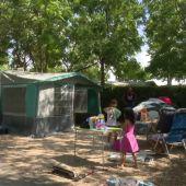 Los nuevos bungalows de campings, una de las opciones preferidas para veranear
