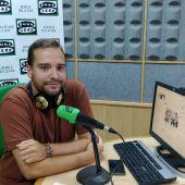 José Antonio Rivas - Onda Deportiva Cádiz