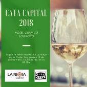 Cata Capital 2018