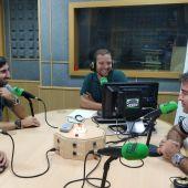 Onda Deportiva Cádiz - Tertulia La Resaca