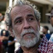 El actor Willy Toledo