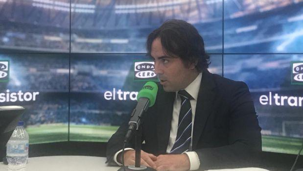 """Martín Presa: """"Hay que afrontar los cuatro partidos que quedan como un Mundial"""""""
