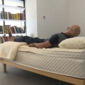 Científicos inventan una cama capaz de reducir la edad biológica en 15 años.