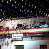 Fiestas en Cabezuela