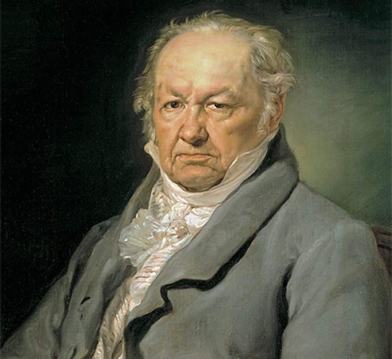 Punta Norte: ¿Dónde está la cabeza de Goya?