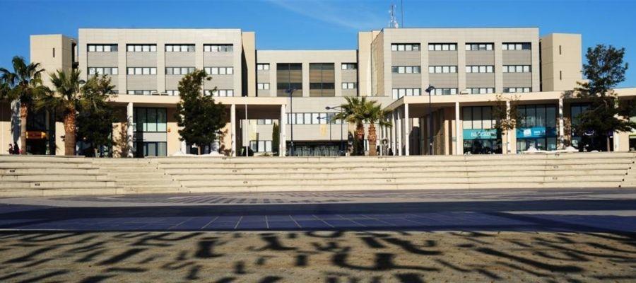 Universitat Jaume I de Castellón