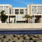 Universitat Jaume I de Castellón.