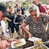 El cocinero José Andrés ha publicado un libro en el que detalla su ayuda tras el paso del huracán María, sirviendo 3,6 millones de comidas.