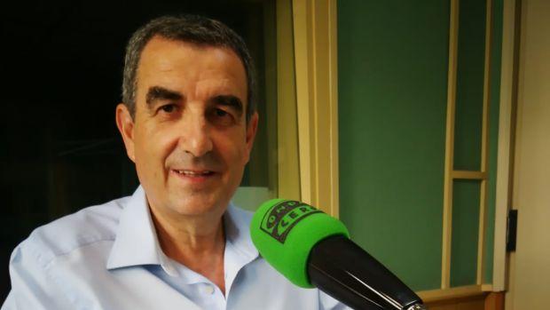 José Manuel Urquiza : Celebrar la derrota electoral