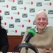 María José Calderón y Luis Beato, en Onda Cero C.Real