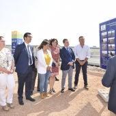 El PSOE ha destacado el esfuerzo inversor de Junta y Diputación en las carreteras de C.Real