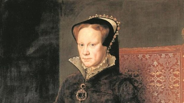 Punta Norte: María Tudor, una reina sangrienta