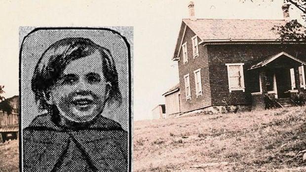Tertulia zona cero: Pauline Picard, la niña que apareció y desapareció dos veces