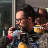 La justicia belga rechaza la extradición del rapero Valtònyc