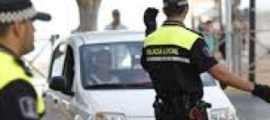 Els agents controlaran que els conductors que els conductors respecten les normes de seguretat.