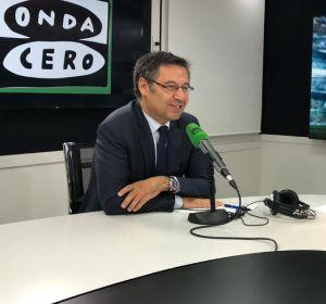 """José Ramón de la Morena: """"Bartomeu no es independentista, pero se niega a hacer pública su postura política"""""""