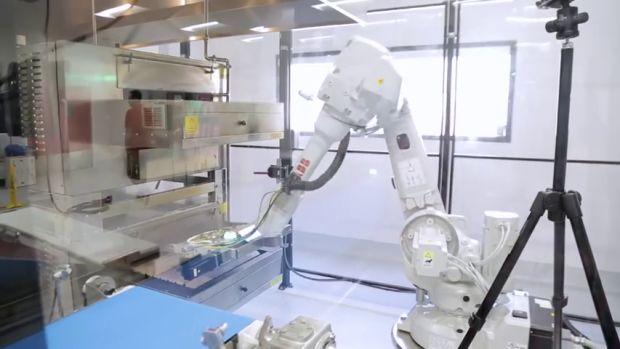 Master Class con Concha Monje: Empleo y robótica