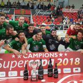 Liceo, campeón de la Supercopa de Hockey