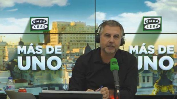 VÍDEO del monólogo de Carlos Alsina en Más de uno 18/09/2018