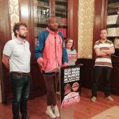 Leyma Basquet Coruña contra Club Ourense Baloncesto
