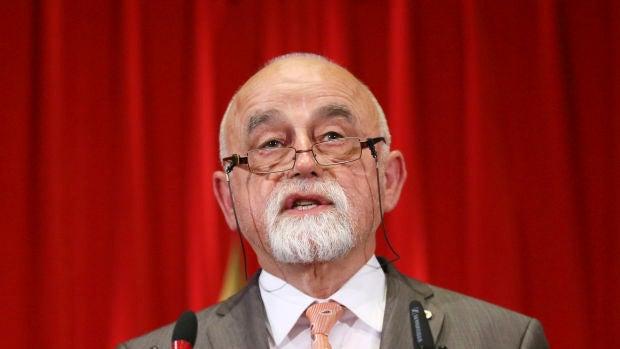 ¿Quién es Jan Peumans y cuál es su relación con Puigdemont?