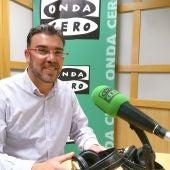Pedro Llamas concejal de Fiestas del Ayuntamiento de León