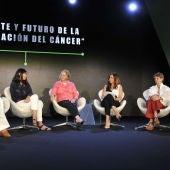 La Nobel de Medicina Elizabeth Blackburn visita España de la mano de Constantes y Vitales