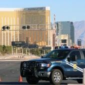 Un año de la masacre en Las Vegas.