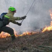 Disminuyen los incendios forestales en la provincia de Ciudad Real
